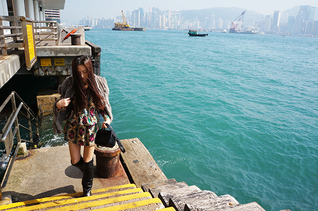 Hong-Kong-vintage-dress-street-style-sea_05